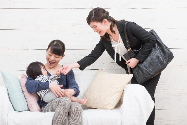 働くママが子どもの睡眠不足の原因